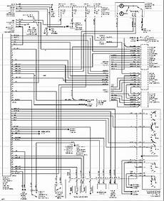 volvo 850 automatic transmission diagnosis wiring diagram