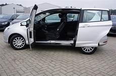 ford b max 1 6 105ps automatik trend navigation bluetooth