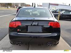 2008 audi s4 4 2 quattro sedan in brilliant black photo 4 164959 rarespeed com