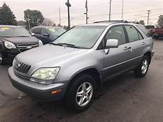 how to sell used cars 2002 lexus rx navigation system 2002 lexus rx300 for sale classiccars com cc 1037766
