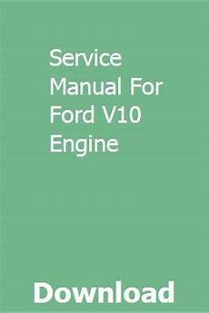 small engine repair manuals free download 2005 volvo s60 user handbook service manual for ford v10 engine pdf download full
