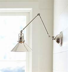 lighting enchanting swing arm industrial wall sconce for oregonuforeview