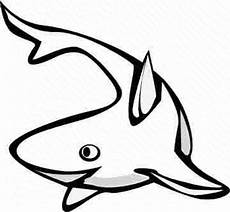 print and educative fish coloring pages