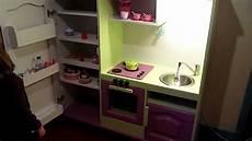 Meuble T 233 L 233 Recycl 233 En Cuisine Pour Enfant