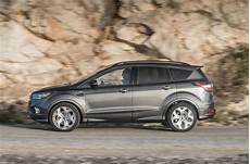 2016 Ford Kuga 1 5 Ecoboost 182 St Line Review Review