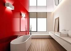 Wandgestaltung Bad Farbe - w 228 nde badezimmer gestalten