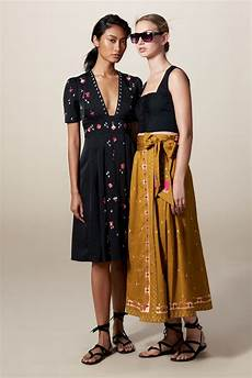 temperley london resort 2018 collection tom lorenzo