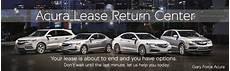 acura lease return gary force acura