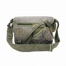 jual tas selempang laptop denim canvas tebal diesel ds 2706 messenger bag notebook di lapak