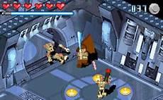 Lego Wars Malvorlagen Rom Gba Rom Usa Lego Wars The Roller Gamer