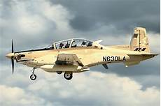 will the air force really buy a new light attack aircraft
