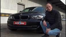 tüv report gebrauchtwagen bmw 1er test 116i sportlich und haltbar review