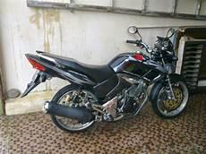 Motor Revo Modifikasi by Modifikasi Motor Tiger Revo Ceper Thecitycyclist
