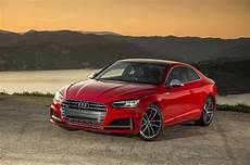 2018 audi s5 coupe first review automobile magazine