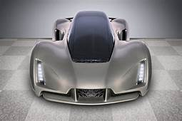 Divergent Microfactories 3D Printed Supercar Blade Could