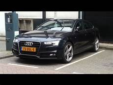 audi a5 sportback 2014 s line in depth review exterior