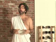12 best toga costumes images on pinterest halloween prop