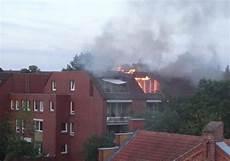 Wohnung Brennt An Der Leineinsel Haz Hannoversche