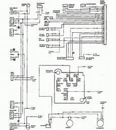 1985 chevy wiring diagram 1985 chevrolet el camino wiring diagram part 2 61792 circuit and wiring diagram