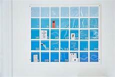 wandkalender mit monats 252 bersicht selber machen wand