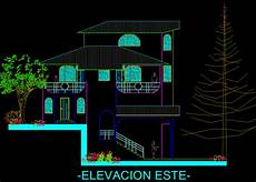 autocad 2d plans for houses terraced houses with garage 2d dwg plan for autocad