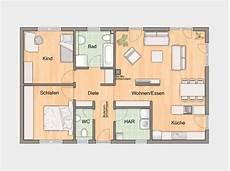 Grundriss Bungalow 3 Zimmer - grundriss eg variante g 228 ste wc haus grundriss