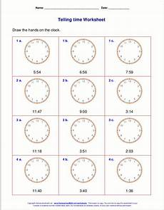 free printable telling time worksheets 3rd grade 3687 telling time worksheets for 3rd grade