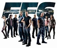 Les Personnages De Fast And Furious 6