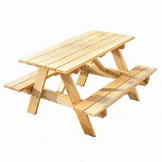Kindersitzgarnitur Paul Kinder Gartenbank Holz L 228 Rche
