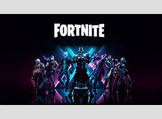 Fortnite season X item Shop   YouTube