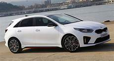 kia ceed gt line new kia ceed gt gt line and proceed ready to go on sale in the uk carscoops