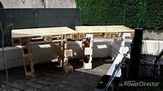 grillecke selber bauen grillplatz aus europaletten selber bauen