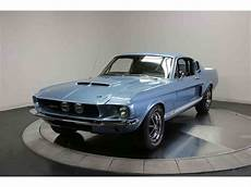 67 shelby gt500 1967 shelby gt500 for sale classiccars cc 995028