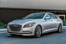 2017 genesis g80 priced 2 650 higher than hyundai genesis motortrend
