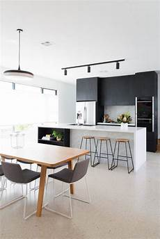Kitchen Lights On A Track by S Home New Black Track Ceiling Mount Light In The