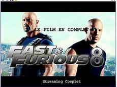 Lien Vers Le Fast And Furious 8