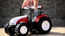 Bruder Trecker Malvorlagen Bruder Steyr Cvt 6230 Tractor Traktor Ciągnik Tracteur