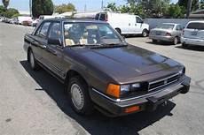 how petrol cars work 1985 honda accord user handbook honda accord sedan 1985 brown for sale jhmad7451fc054257 1985 honda accord 91k low miles