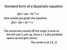 ppt 2 1 quadratic functions powerpoint presentation id