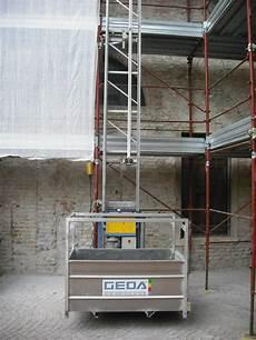 montacarichi a cremagliera elevatori a cremagliera per trasporto persone