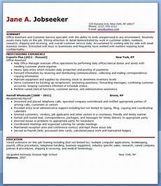office assistant resume sle pdf resume downloads