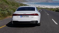 Audi A7 Sportback Test 2018 Neu Autogef 252 Hl