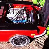 Datsun 240Z Group 4 Tamiya 1/12  Rally