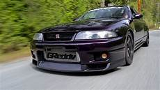 440 whp nissan skyline r33 gtr the unloved jdm icon