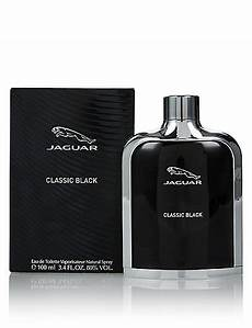 jaguar classic black classic black eau de toilette 100ml m s