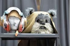Wars Hund - wars costumes chewbacca ewok at at jedi robe