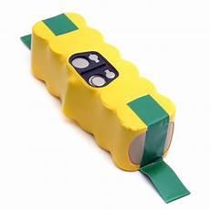 Batterie Irobot Roomba Batterie Aspirateur Robot Balai Pour Irobot Roomba 520