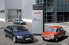 Audi Werk Neckarsulm - september 2002