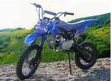 125ccm automatik dirtbike cross bike 17 14 reifen inkl e
