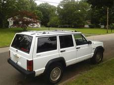 old car repair manuals 1995 jeep cherokee transmission control purchase used jeep cherokee classic 1995 4x4 parts or project in piscataway new jersey united